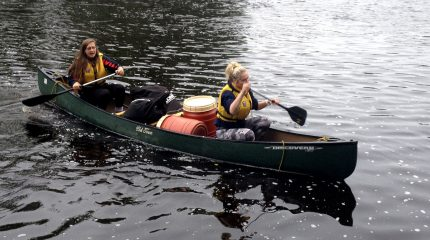 Image for Canoe Orienteering