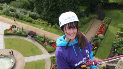 Image for Charity Abseiling
