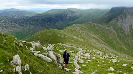 Image for Hill Walking