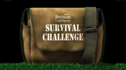 Survival Fundraising Challenge