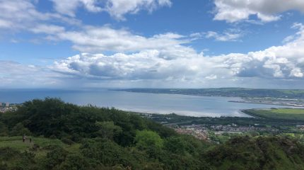 Cavehill Climb